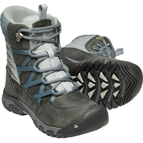 Keen W's Hoodoo III Lace Up Shoes turbulence/wrou